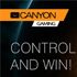 Canyon web stranica za gaming periferiju