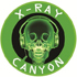 Canyon X-Ray launch event pozivnica
